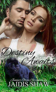 Destiny Awaits Cover